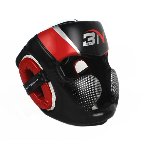 Best Boxing Headgear - Headguard