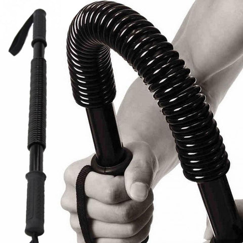30kg/40kg/50kg/60kg Power Spring Arm Strength - Hand Gripper