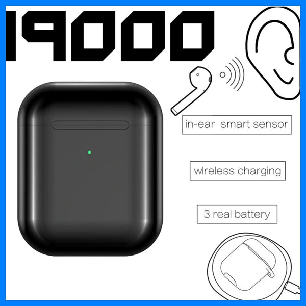 Max Air Pods pro - Wireless Bluetooth Earphones