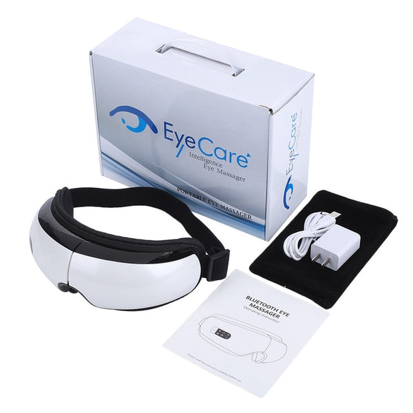 2020 NEW - Bluetooth Smart Eye Massager