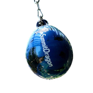 Aqua PVC Boxing Punching Ball