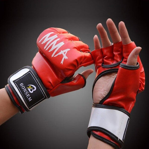 Adult's MMA Gloves