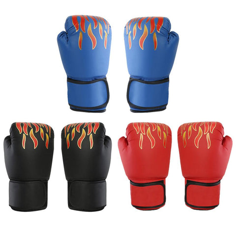 On a BUDGET..? 1 x Cheap Pair of 10oz Durable Boxing Gloves