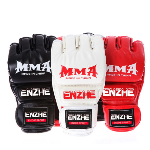 MMA Gloves, Competition & Sparring