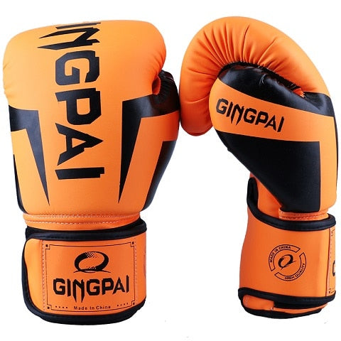 High Quality Women's Boxing Gloves