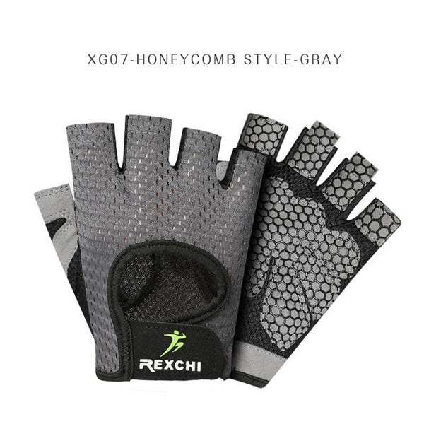 Women's REXCHI Professional Fitness Gloves