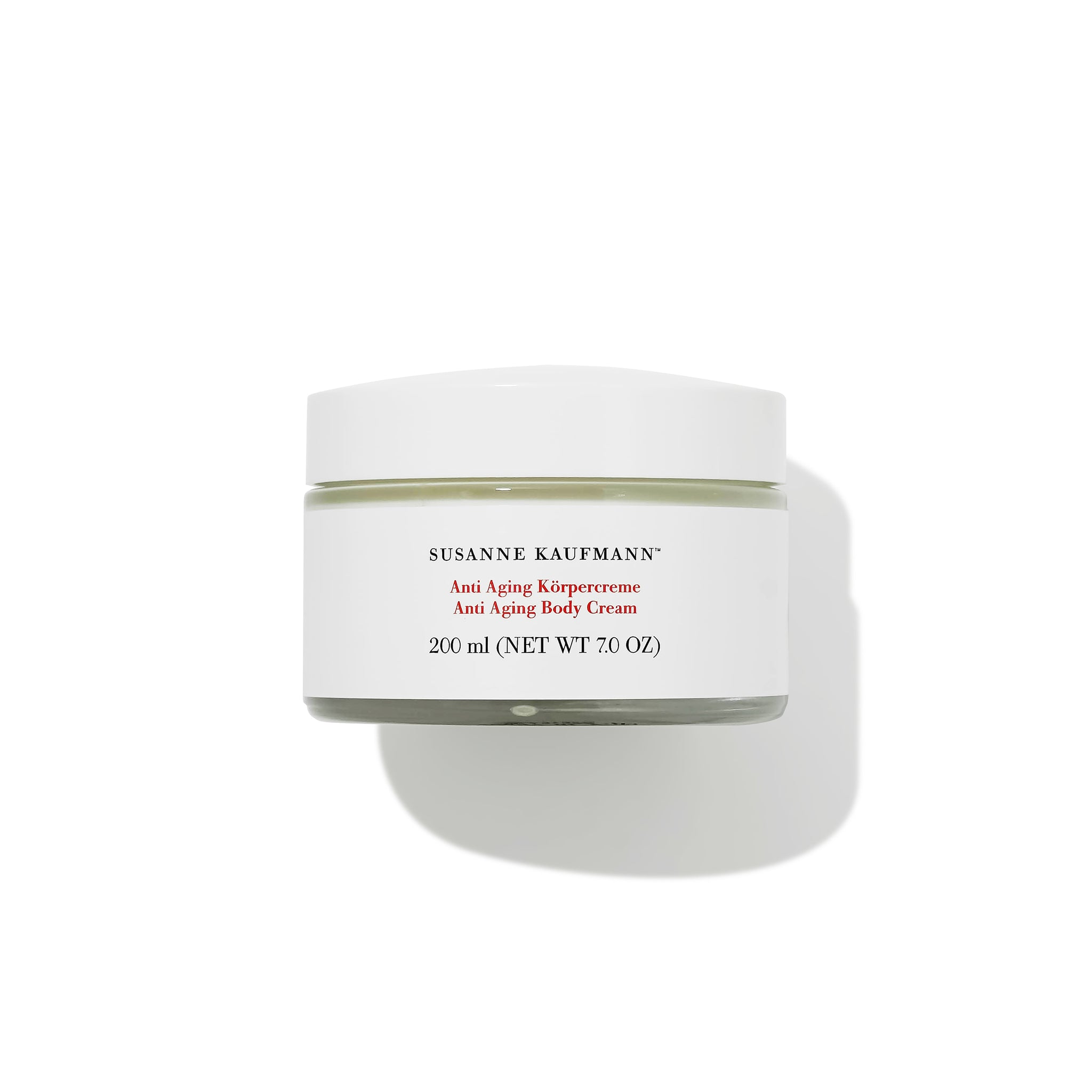 Anti Aging Body Cream