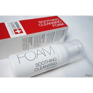 Derma Science by Mila D'opiz Soothing Cleansing Foam