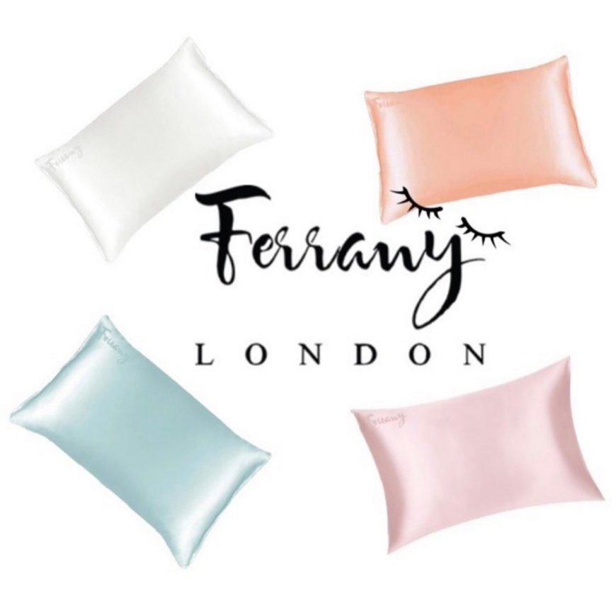 Ferrany Pillow Case