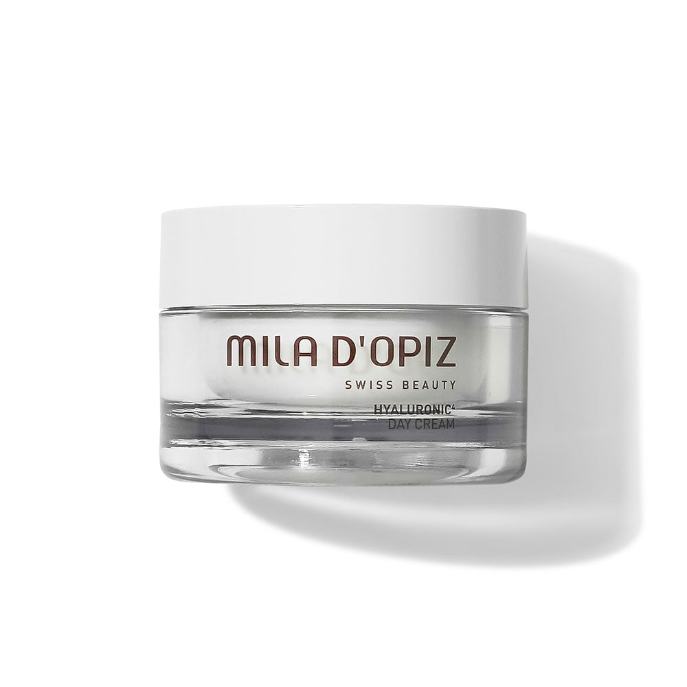 Hyaluronic 4 Day Cream