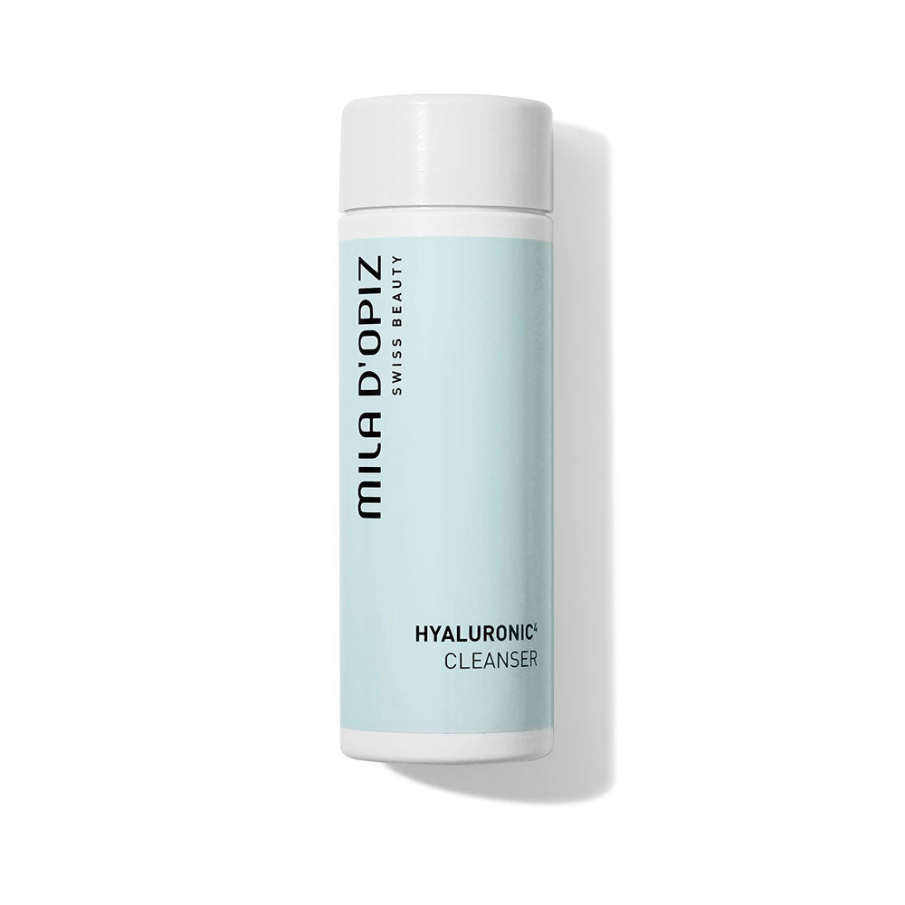 Hyaluronic 4 Cleanser