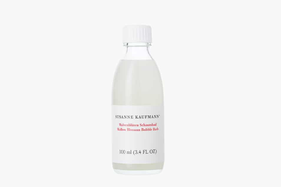 Mallow Blossom Bubble Bath 100ml