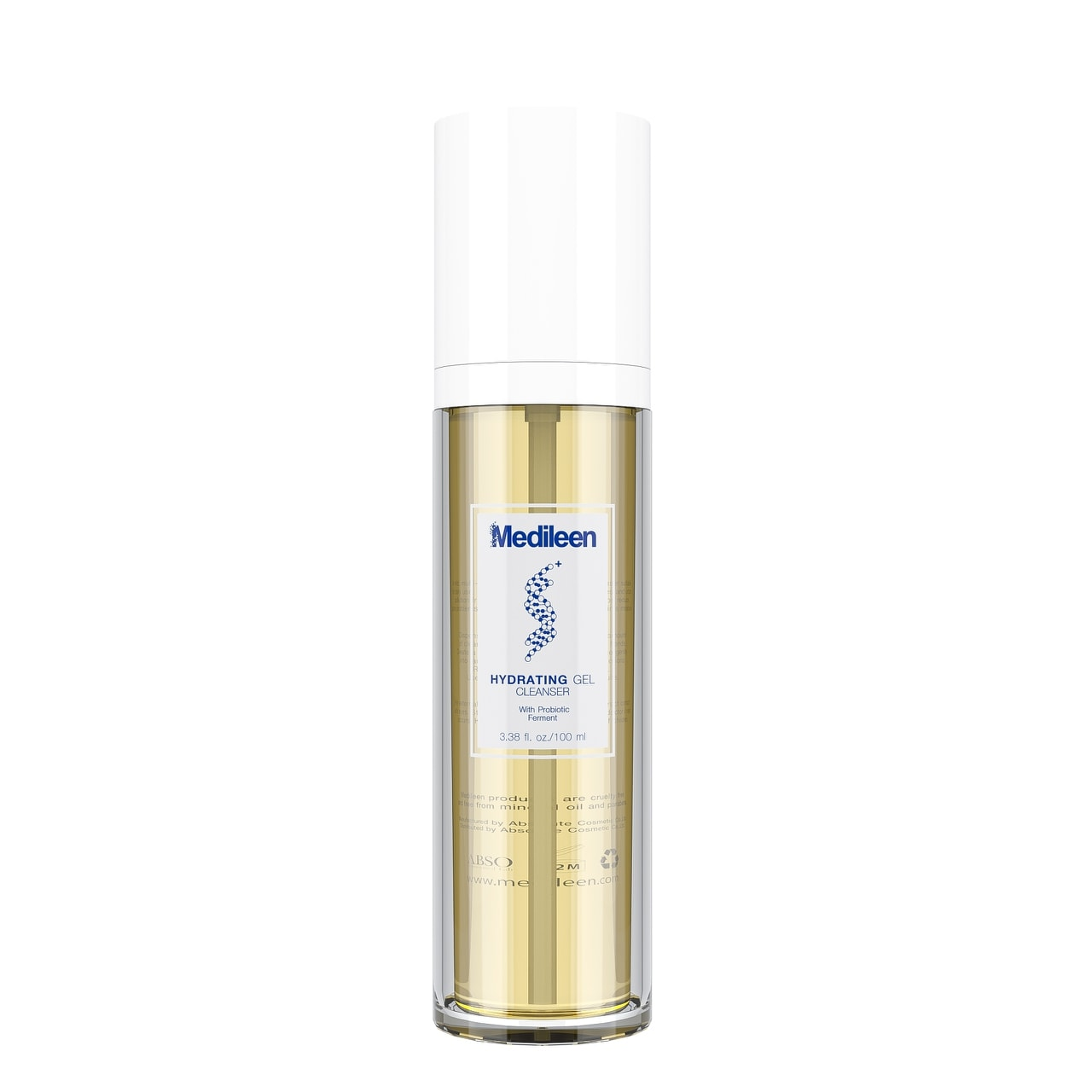 Medileen Hydrating Gel Cleanser