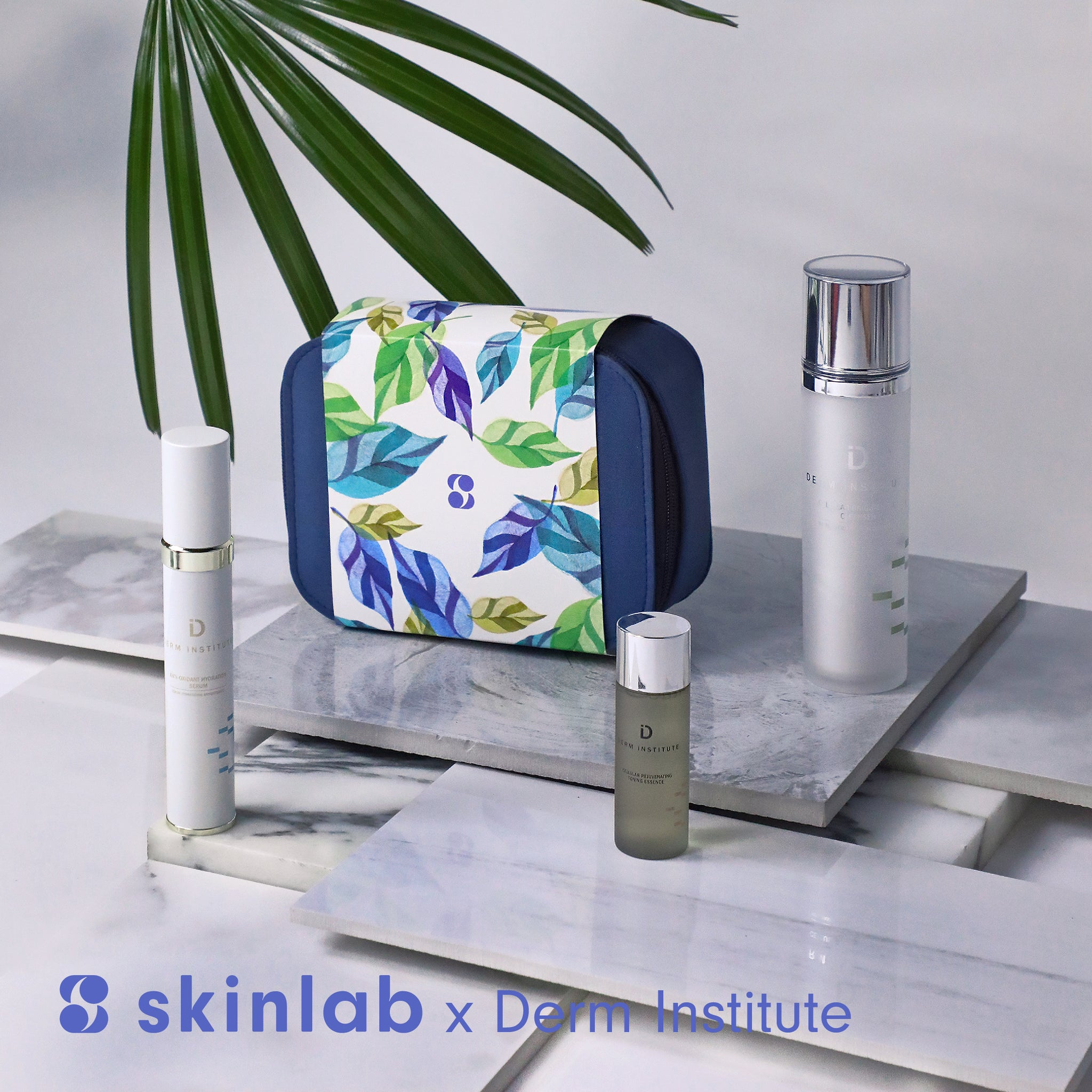 Derm Institute - The Blue Box
