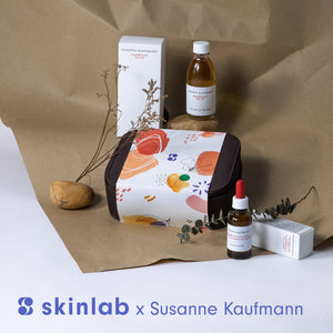 Susanne Kaufmann - The Burgundy Box