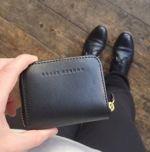 Competition to win our Lottie coin purse!