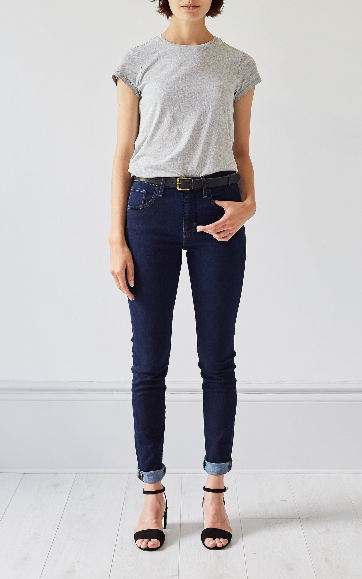 Jenny Hip & Waist Belt, Belt - Grace Gordon