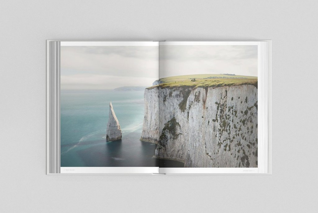 CEREAL | These Islands, A Portrait of The British Isles, Book - Grace Gordon