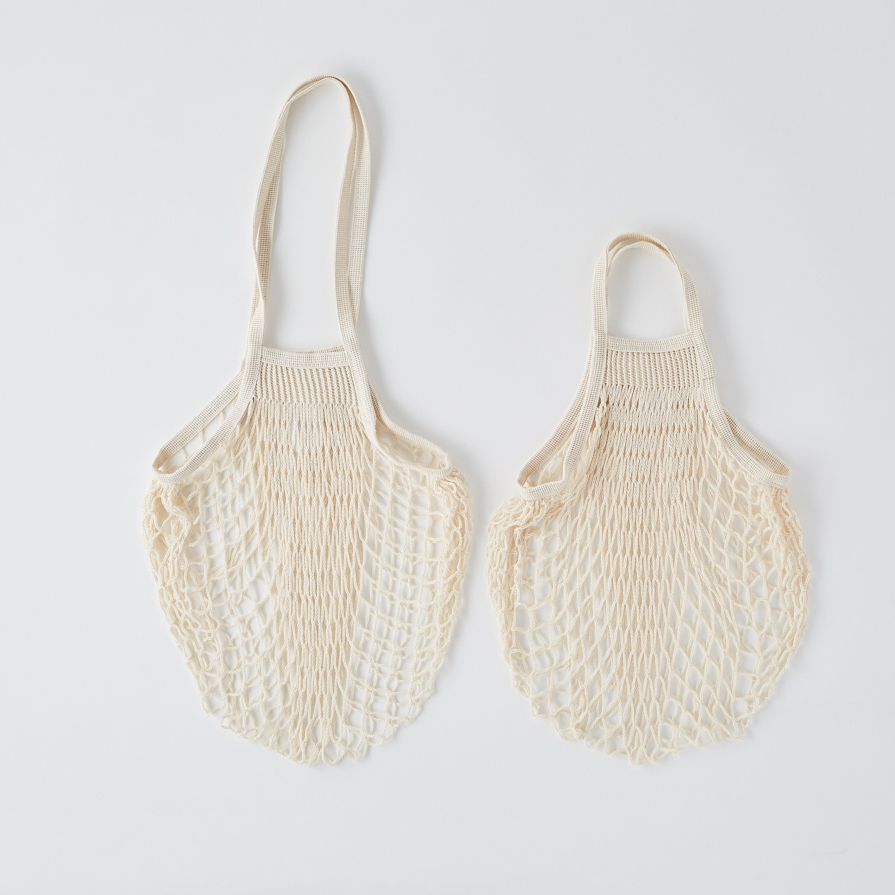 Florence round shopper basket grace gordon for How to weave a net with string