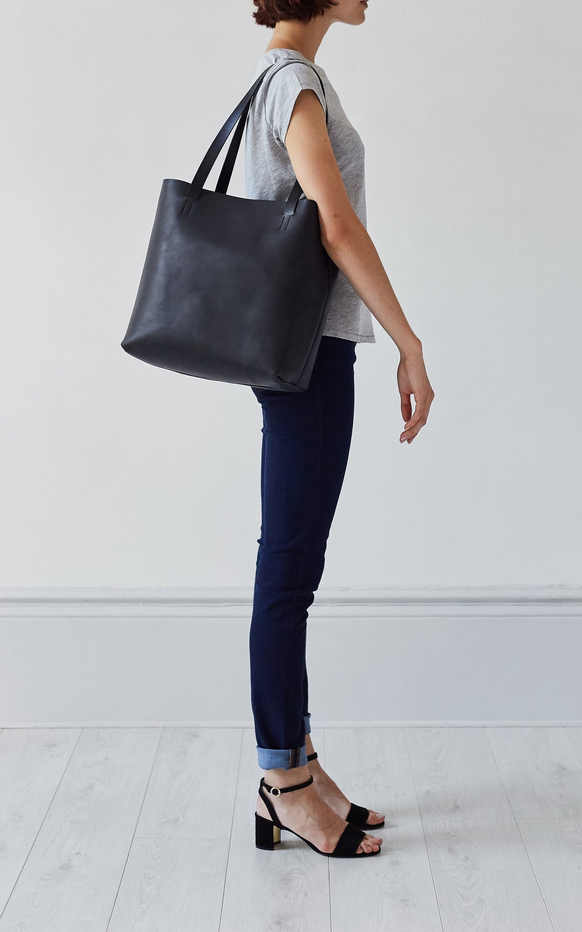 Tote - Abbie Large Tote