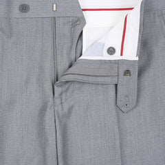 """World Tech"" Blend - Light Grey Suit"