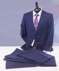 """World Tech"" Blend - Suit Package"