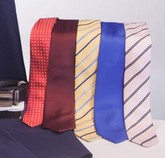 Tie Packages
