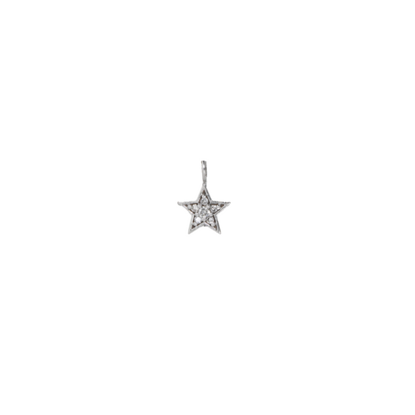 MELANGE- MINI DIAMOND STAR- LOOSE