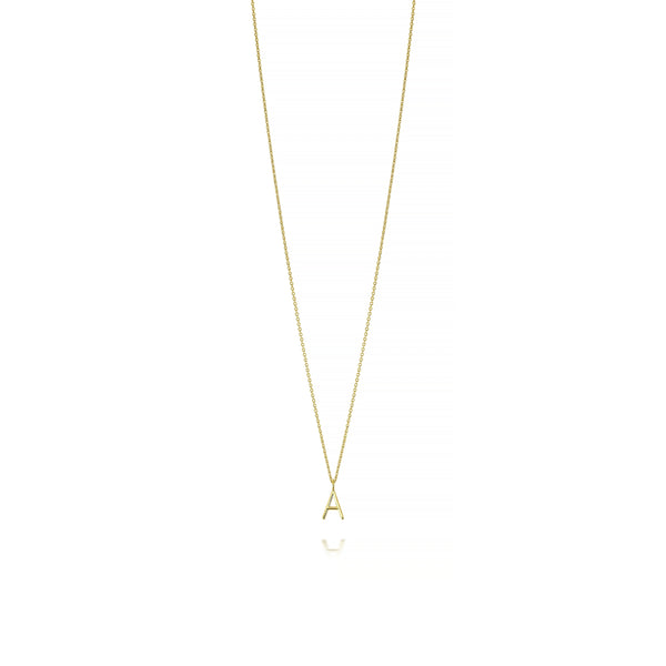 14KT MINI AMELIA NECKLACE