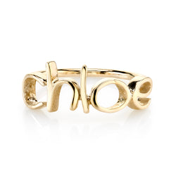 AVA ENFANT CUSTOM RING