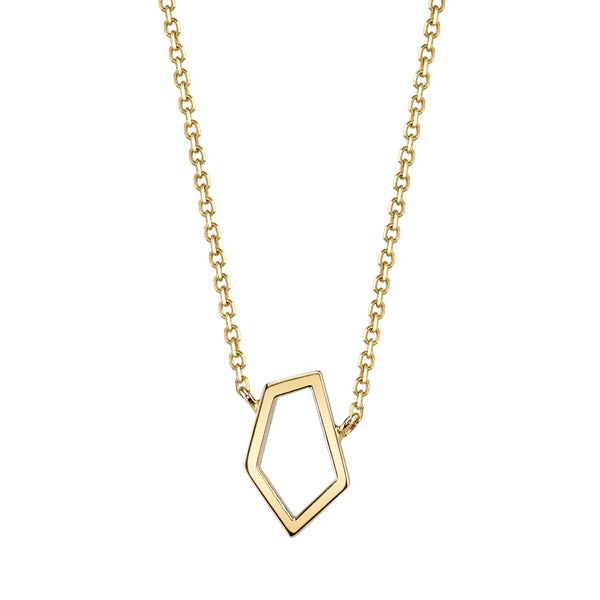 SOLID KAIA NECKLACE