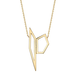 SHARDS v.03 NECKLACE