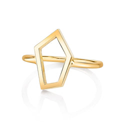 SOLID KAIA RING
