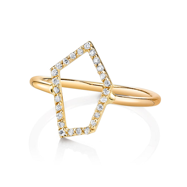KAIA DIAMOND RING