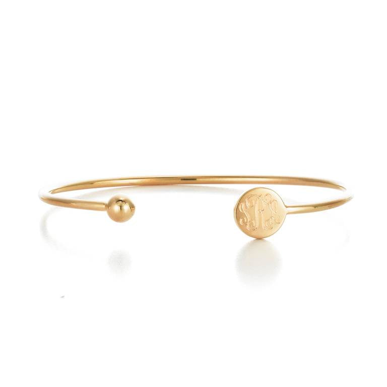 PETITE-ELLE ROUND BANGLE FOR GIRLS