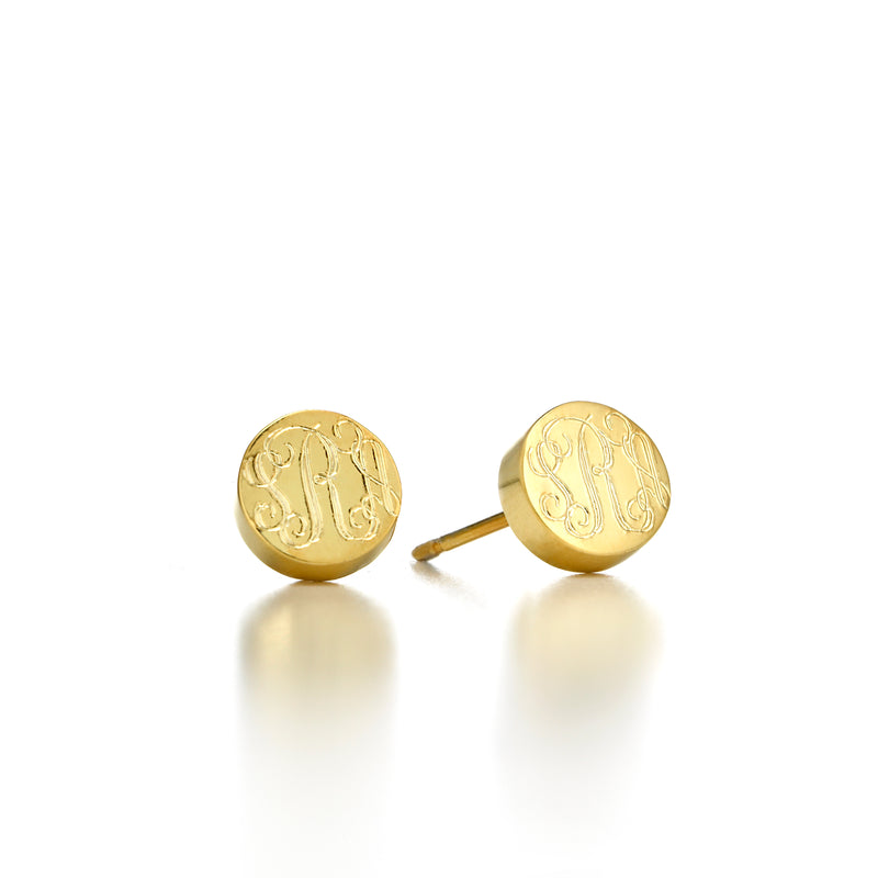 LIA Stud Earrings