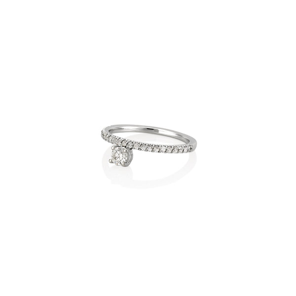 JOLIE SOLITAIRE RING
