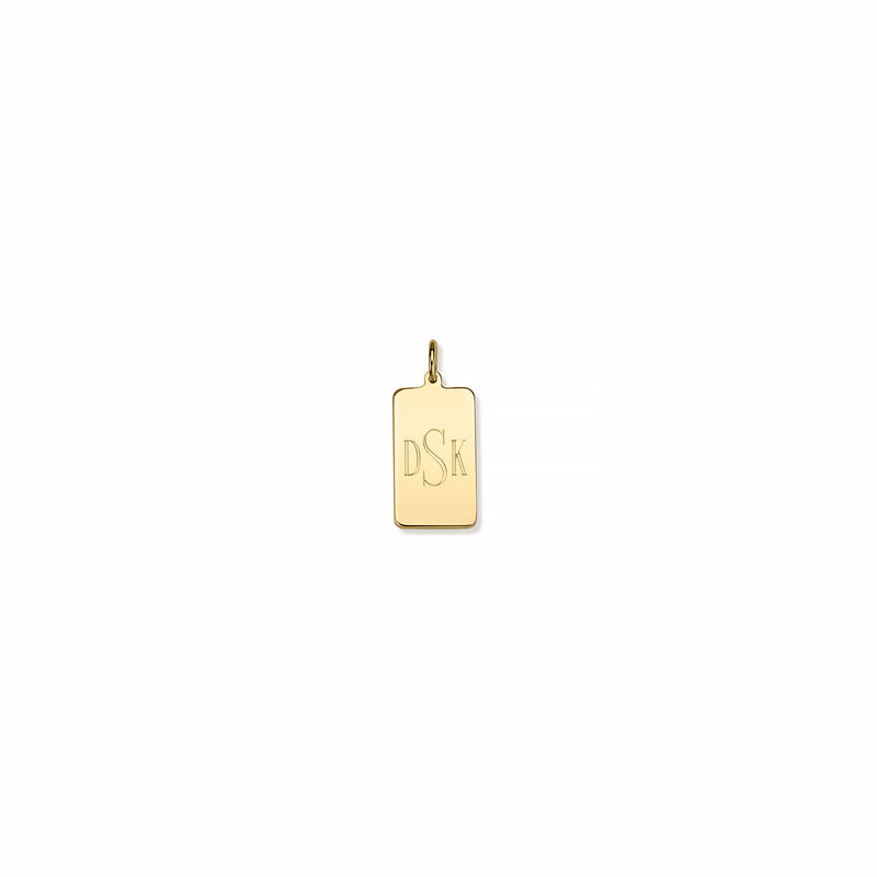 JOIE SMALL DOGTAG- LOOSE