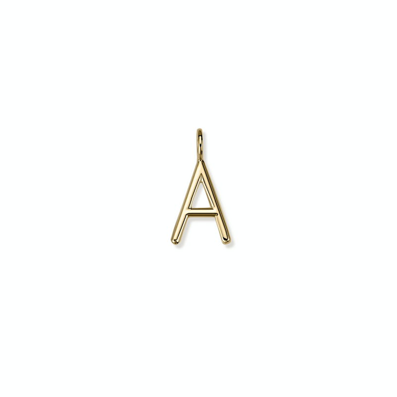 ANDI INITIAL CHARM-LOOSE