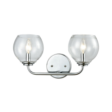 ELK Lighting,81361/2,Vanity Light,Emory,2 Light