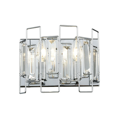 ELK Lighting,81370/2,Vanity Light,Crosby,2 Light