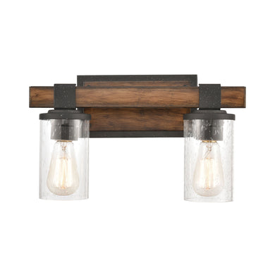 ELK Lighting,89131/2,Vanity Light,Crenshaw,2 Light