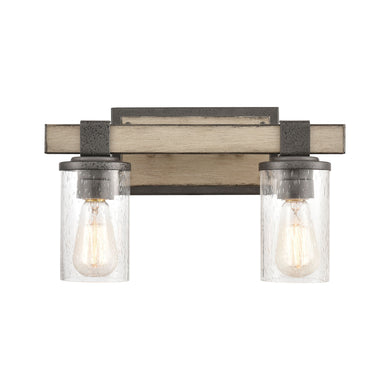 ELK Lighting,89141/2,Vanity Light,Crenshaw,2 Light