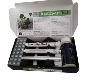 Bertch Bath Touch-Up Care Kit