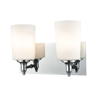 ELK Lighting,BV2412-10-15,Vanity Light,Alton Road,2 Light