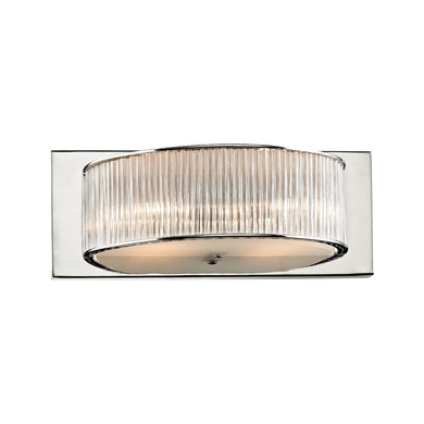 ELK Lighting,BV361-0-15,Vanity Light,Braxton,2 Light