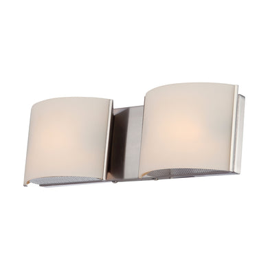 ELK Lighting,BV6T2-10-16M,Vanity Light,Pandora,2 Light