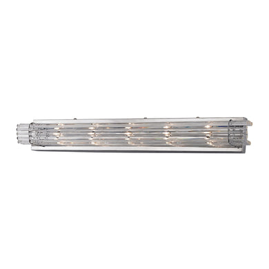 ELK Lighting,WS705-0-15,Vanity Light,Quebec,5 Light