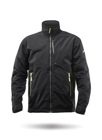 Mens Z-Cru Jacket - black