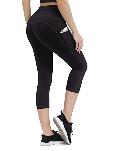 Yoga Pants for Women with Side Pockets - Birdly Canada